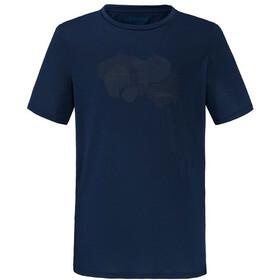 Schöffel Barcelona T-Shirt Men dress blues